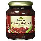 Alnatura Bio Kidneybohnen, vegan, 6er Pack (6 x 360 ml)