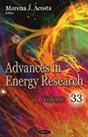 Advances in Energy Research. Volume 33