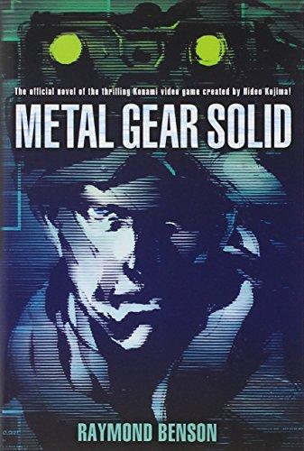 Top metal gear solid art book for 2020
