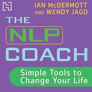 The NLP Coach 1 cover art