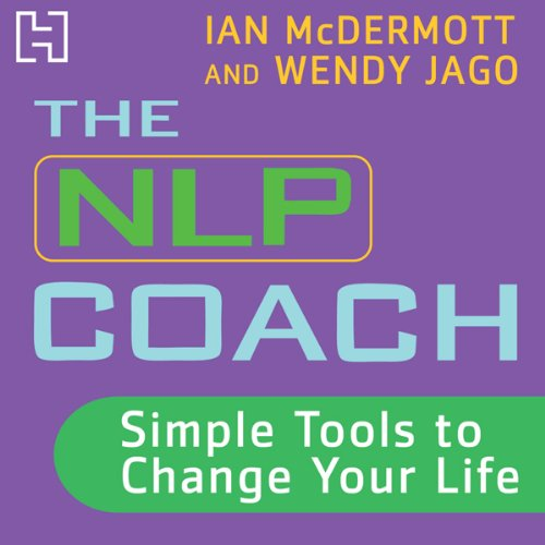 The NLP Coach 1 cover art