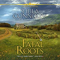 Fatal Roots (County Cork Mysteries)