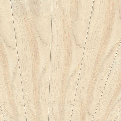 PanOquick Wandpaneel und Deckenpaneel Alaska Birke 2600 x 198 x 6 mm