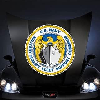 US Navy Military Sealift Fleet Support Command 20