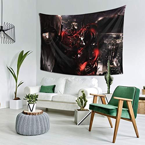 Pro-totype - Tapiz para dormitorio o hogar, decoración de niños, niñas, pared para colgar en la habitación, dormitorio en 3D, 200 x 150 cm