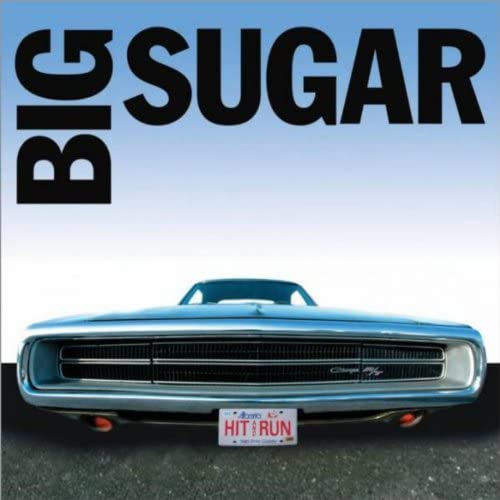 Big Sugar