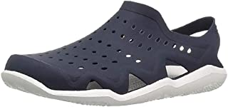 Skymate Lightening Rubber Clogs for Mens