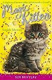 Magic Kitten: Seaside Mystery (English Edition)