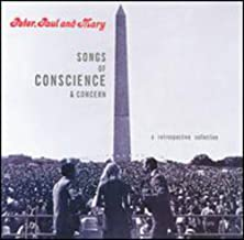 Best songs of conscience and concern Reviews