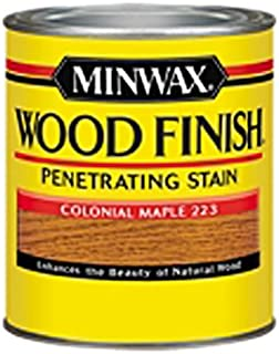 Best maple wood stain colors Reviews