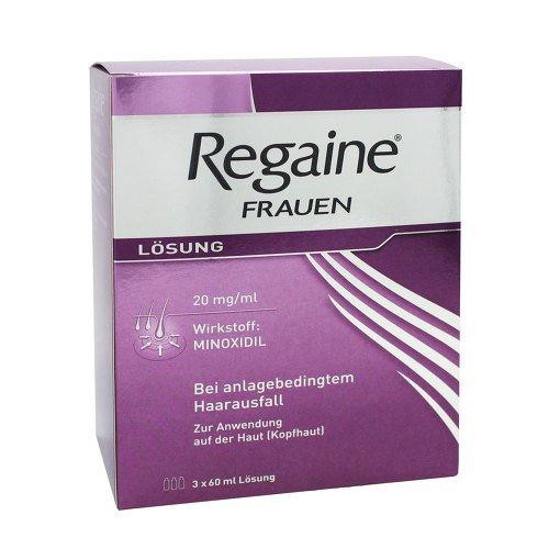 REGAINE FRAUEN