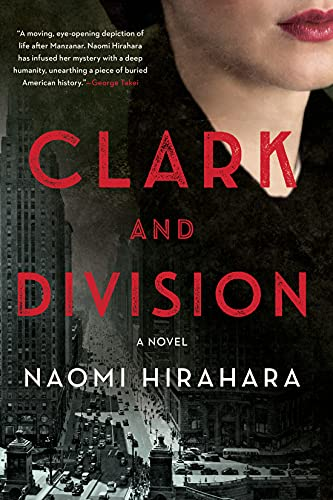 Image of Clark and Division