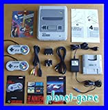 1x Original SNES Super Nintendo Konsole / SNES Gerät - in fast NEUWERTIGEM TOP-Sammlerzustand und...