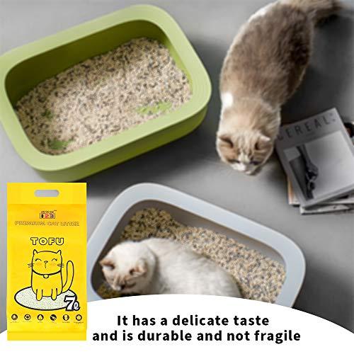 Katzenstreu Petplus mit Babypuderduft, 2 x 15 kg - 5