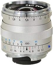 ZEISS Ikon Biogon T ZM 2/35 Wide-Angle Camera Lens for Leica M-Mount Rangefinder Cameras