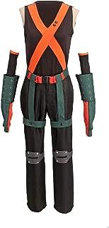 My Hero Academia Cosplay Costume BNHA Anime Cosplay Outfits Full Set