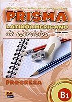 Prisma Latinoamericano B1 Libro de Ejercicios