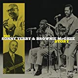 The Sonny Terry & Brownie Mcgh
