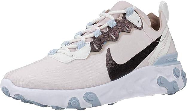 Nike Women's React Element 55 SE