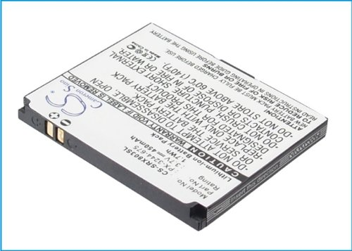 CS Batterie Akku 450 mAh für Simvalley Pico RX-80 V.3Pico RX-80 V.4RX-180 RX-180 V.4RX-280,Simvalley PX-3244-675