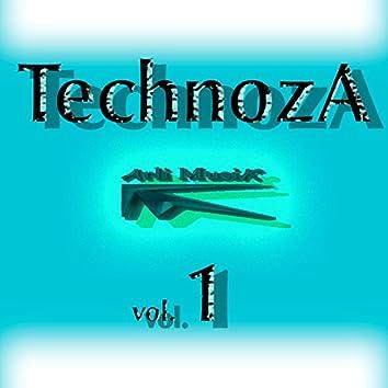 Techcnoza Vol. 1