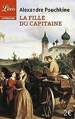 La fille du capitaine d'Alexandre Pouchkine