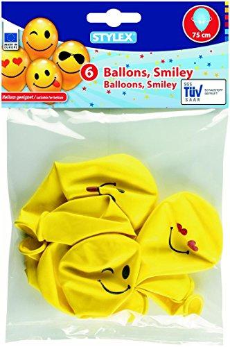 6 Luftballons