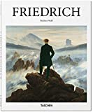 Caspar David Friedrich: 1774-1840: The Painter of Stillness