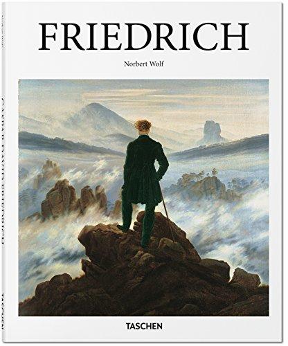 Friedrich (Basic Art Series 2.0)