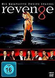 Revenge – Staffel 2 (DVD)
