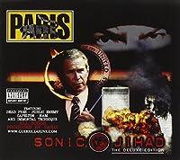 Sonic Jihad (W/Dvd) by Paris (2009-04-07)