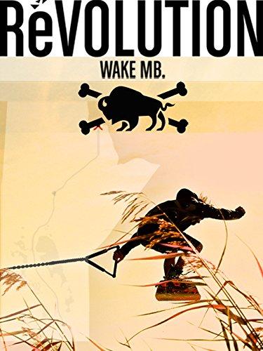 Revolution Wake