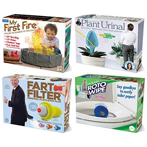 Prank Gift Boxes