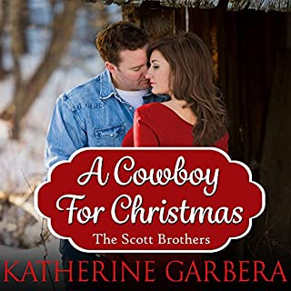 A Cowboy for Christmas                   By:                                                                                                                                 Katherine Garbera                               Narrated by:                                                                                                                                 Loretta Rawlins                      Length: 3 hrs and 27 mins     Not rated yet     Overall 0.0