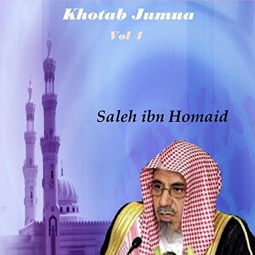 Saleh ibn Homaid