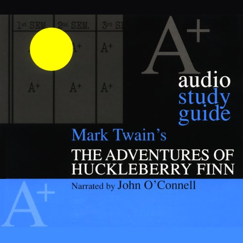 A+ Audio Study Guide audiobook cover art