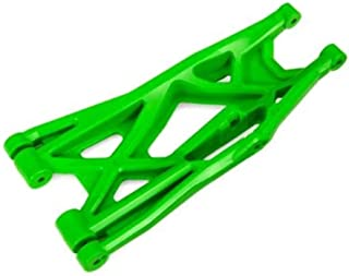 Traxxas 7831G Suspension arm, Green, Lower (Left, Front or Rear), Heavy Duty (1)