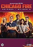 51acYt37bWL. SL160  - Une saison 6 pour Chicago PD, une saison 7 pour Fire et une saison 4 pour Med, NBC renouvèle toute la franchise