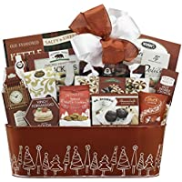 Grand Gourmet Gift Basket