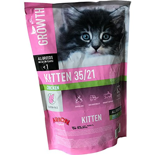 Arion Cat Original Kitten 35/21 Chicken | 300g