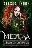 Medusa: The Court of the Underworld (Book 2): A Paranormal Greek Gods Romance