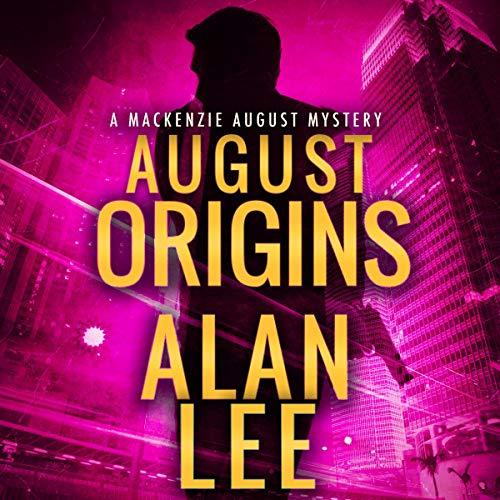August Origins cover art