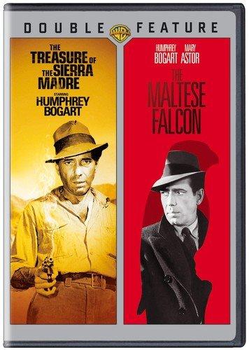 Treasure Of The Sierra Madre / Maltese Falcon [Edizione: Stati Uniti] [USA] [DVD]
