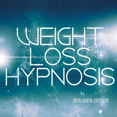 Weight Loss Hypnosis Sessions audiobook cover art