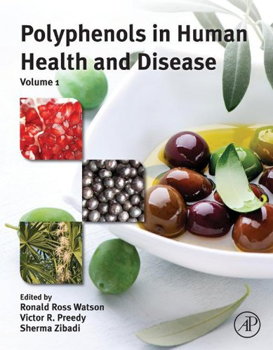 51acbOzpFcL - Polyphenols in Human Health and Disease