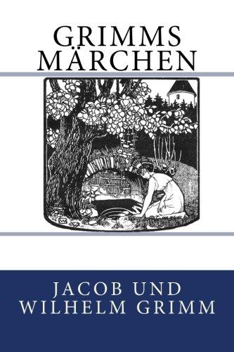 Grimms Märchen (German Edition) [German] 3945909007 Book Cover