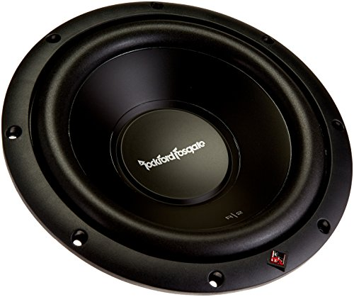"Rockford Fosgate R2D4-10 Prime 4-Ohm DVC 10"" Subwoofer 250 Watts RMS / 500 Watts Max"