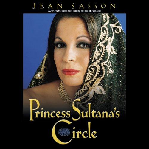 Princess Sultana's Circle cover art