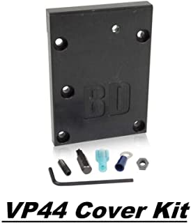Stealth Pump Cover Kit for VP44 Injection Pump 1050201 98.5-02 Cummins