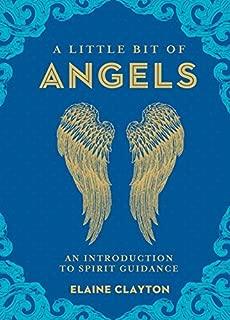 A Little Bit of Angels: An Introduction to Spirit Guidance (Little Bit Series)